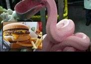 pink_slime McDonalds