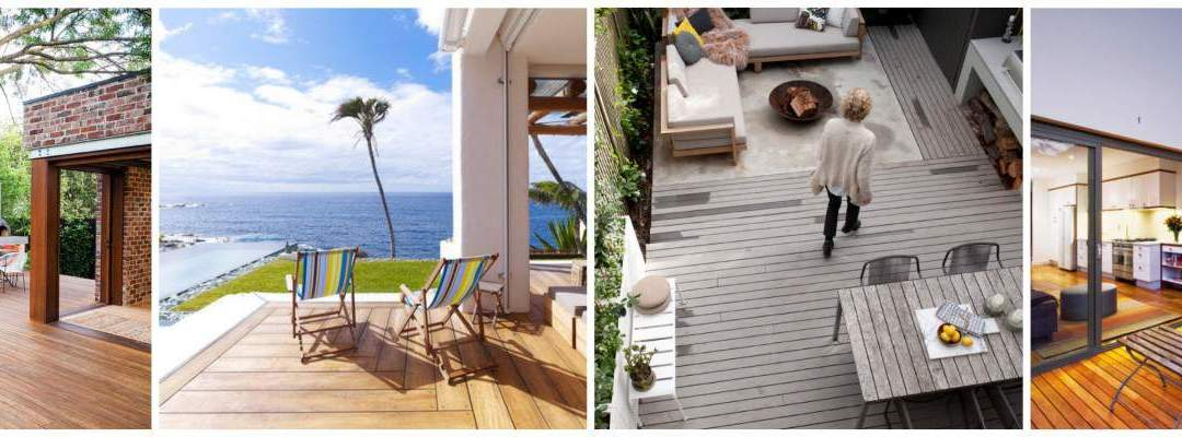 Decking Options for Outdoor Living
