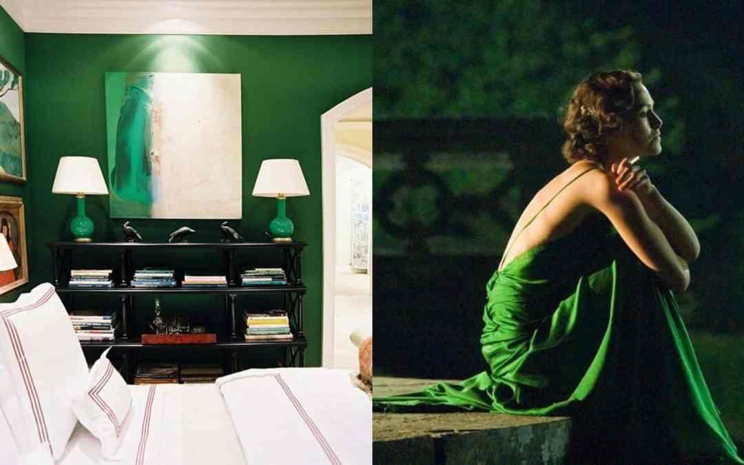 Emerald Interiors