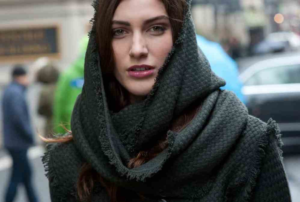 Head Turning Luxury from Nuan Cashmere