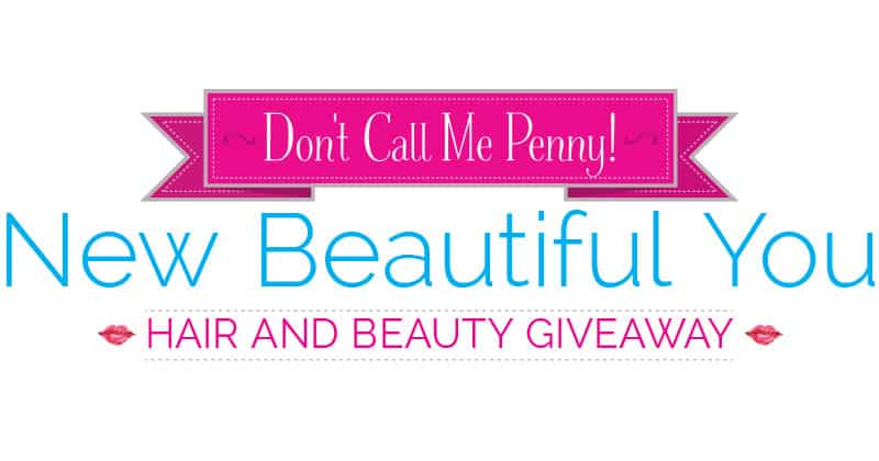 New Beautiful You Giveaway 02/16