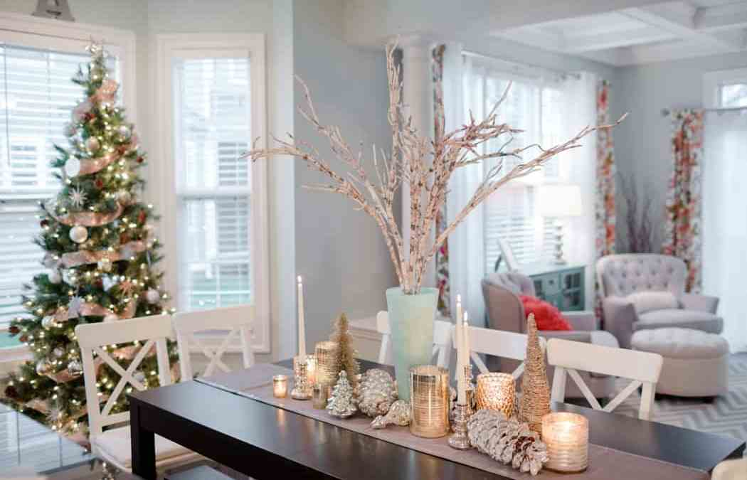 Decorate Your Home For Christmas how to decorate your home for christmas - don't call me penny