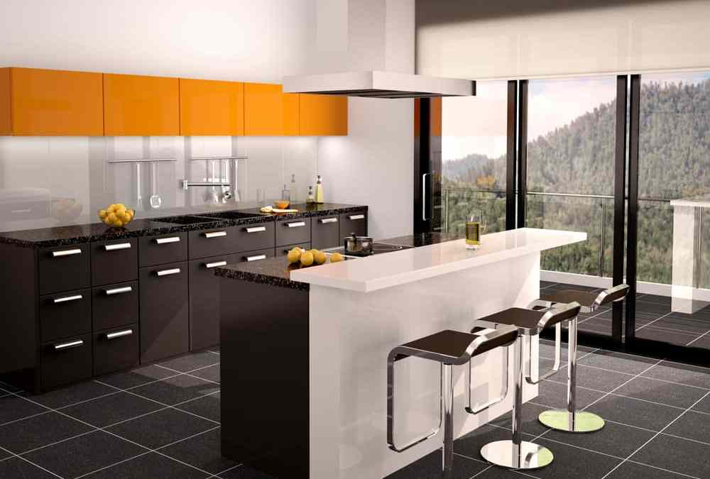 Tips on Choosing the Best Material for Kitchen Benchtops