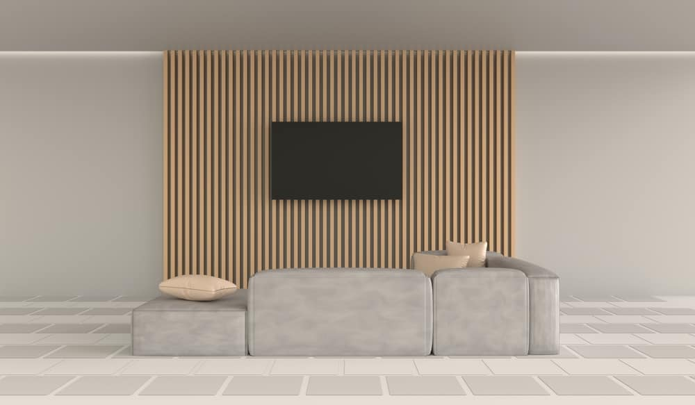 stylish tv storage