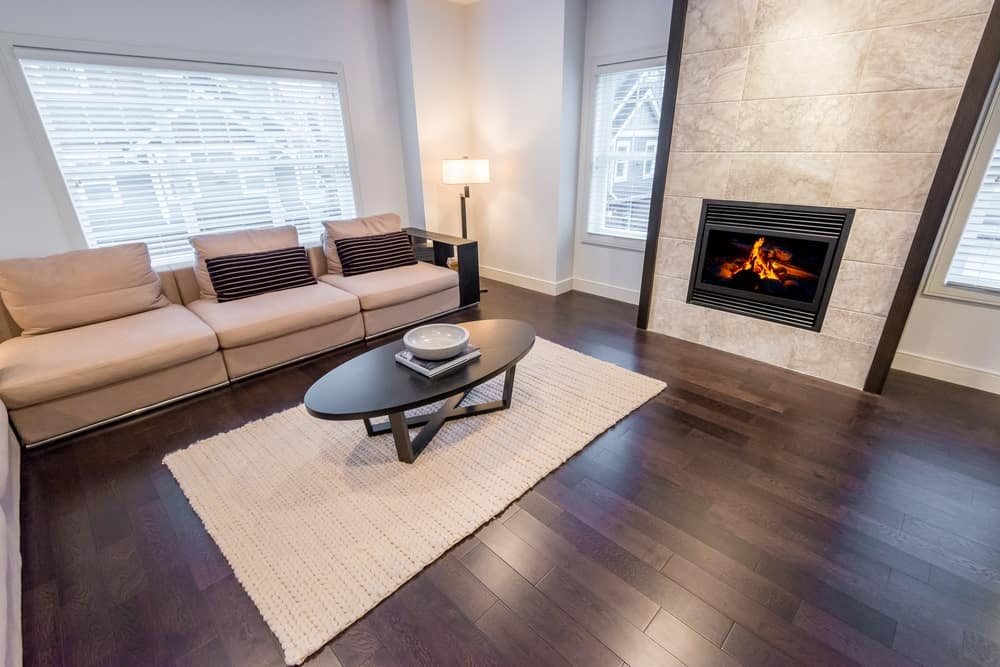 Unique Fireplace Concepts Thinking Past Traditional