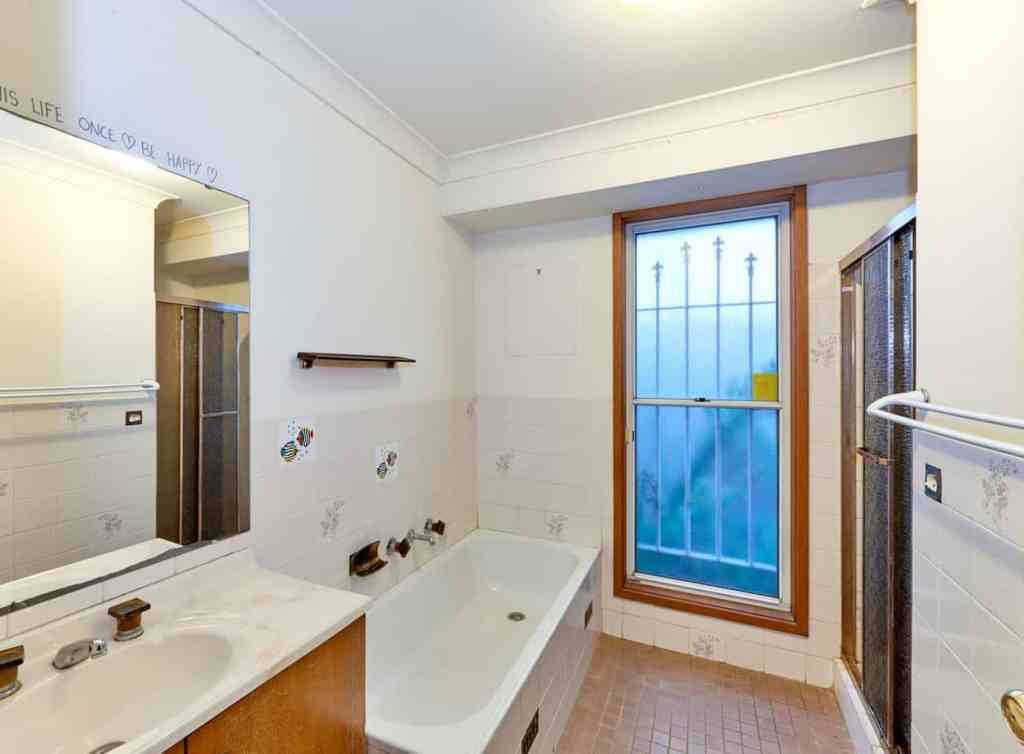 bathroom kitchen transformations