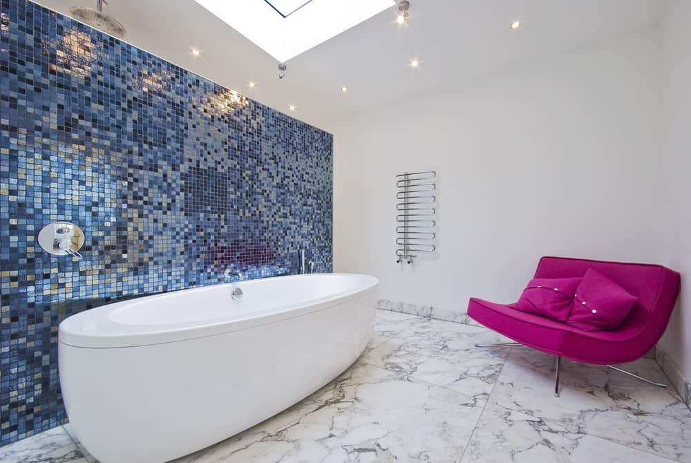Add A High-End Luxury Edge To Your Bathroom