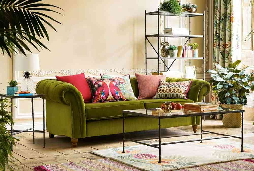 How To Use Interior Design Advice In Your Home