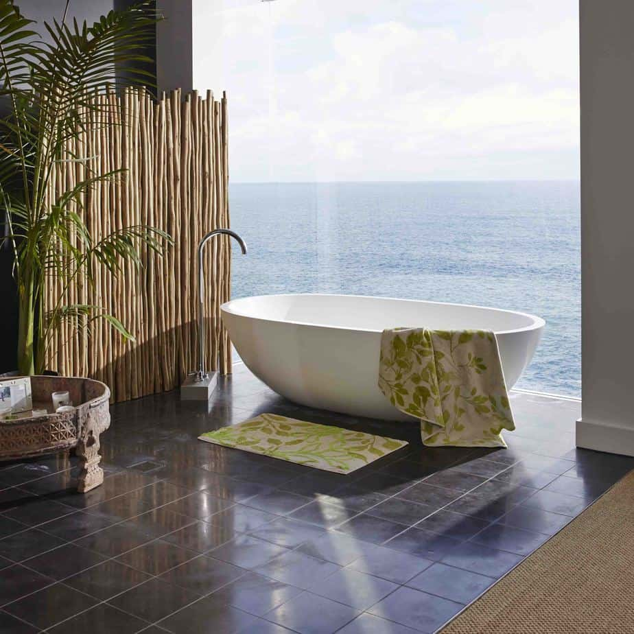 Your Ideal Bathroom Is Just A Few Stylish Steps Away