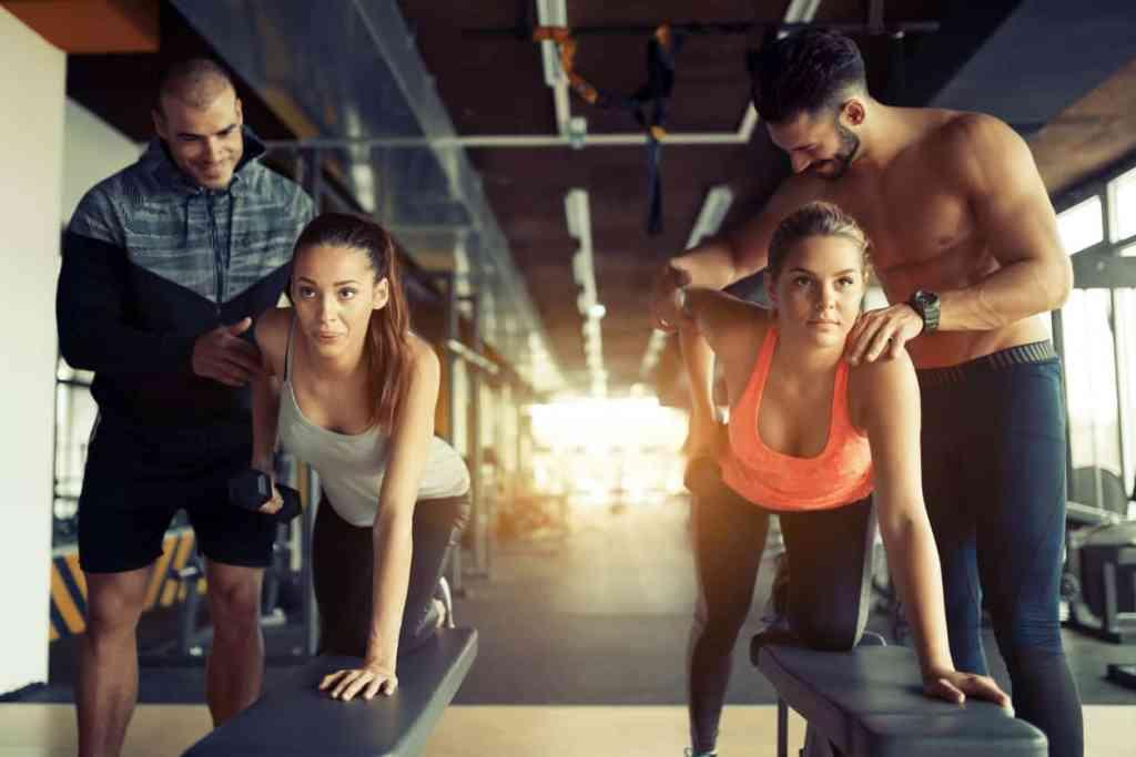 fail-safe fitness