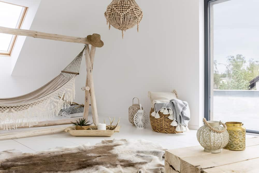 Sustainable Natural Style Beyond Scandi