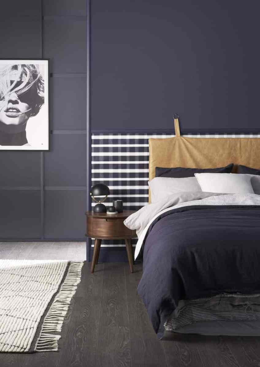 Black Flame: The Brave New Paint Colour