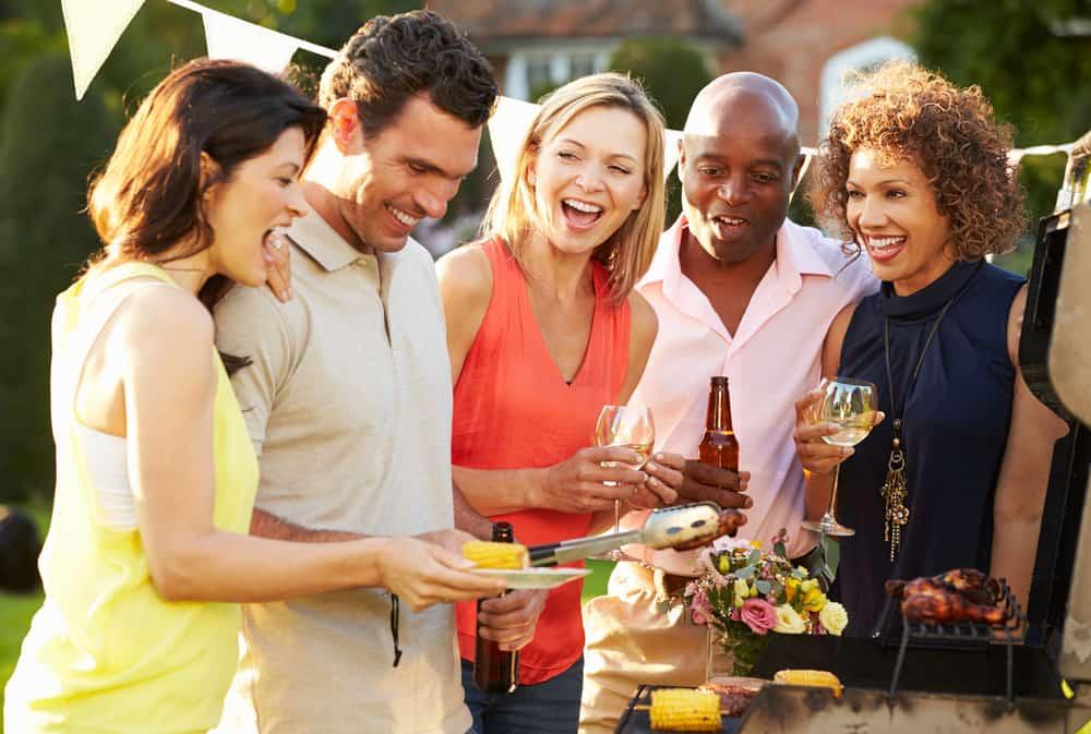 Make Your Garden A Fabulously Social Space
