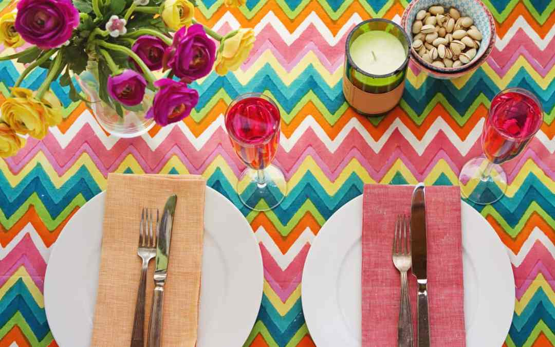 Your Next Garden Get-Together Needs These Four Things