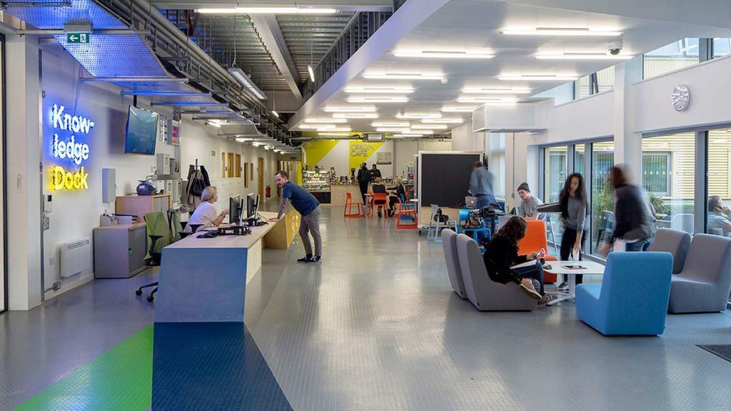 good office design