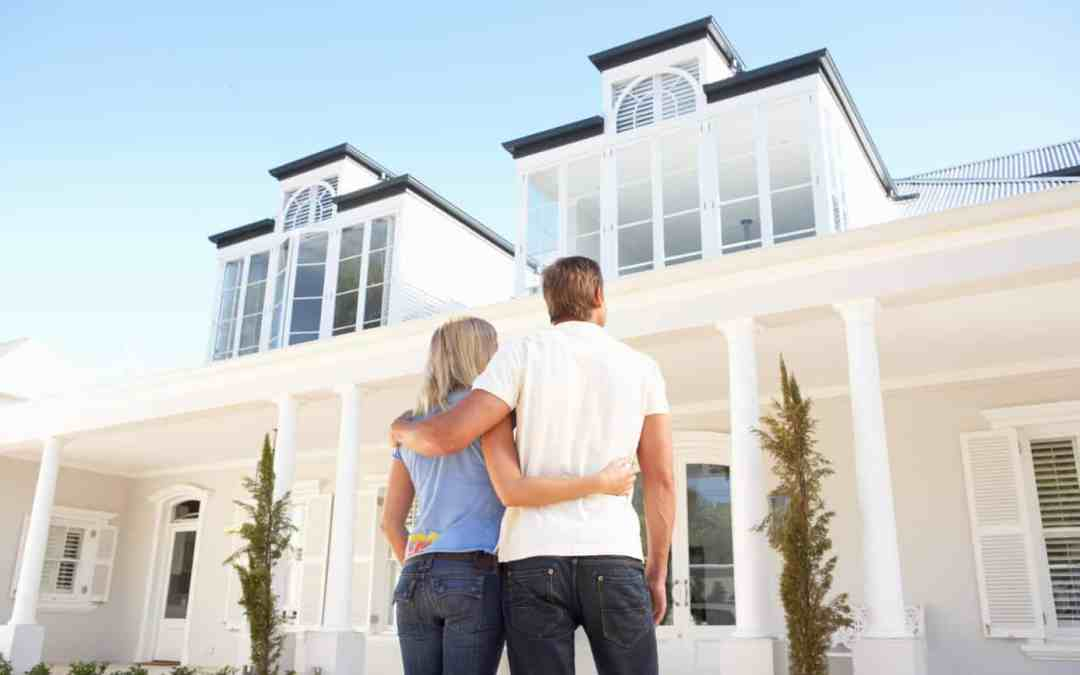 4 Ways To Achieve The Ultimate Perfect Home