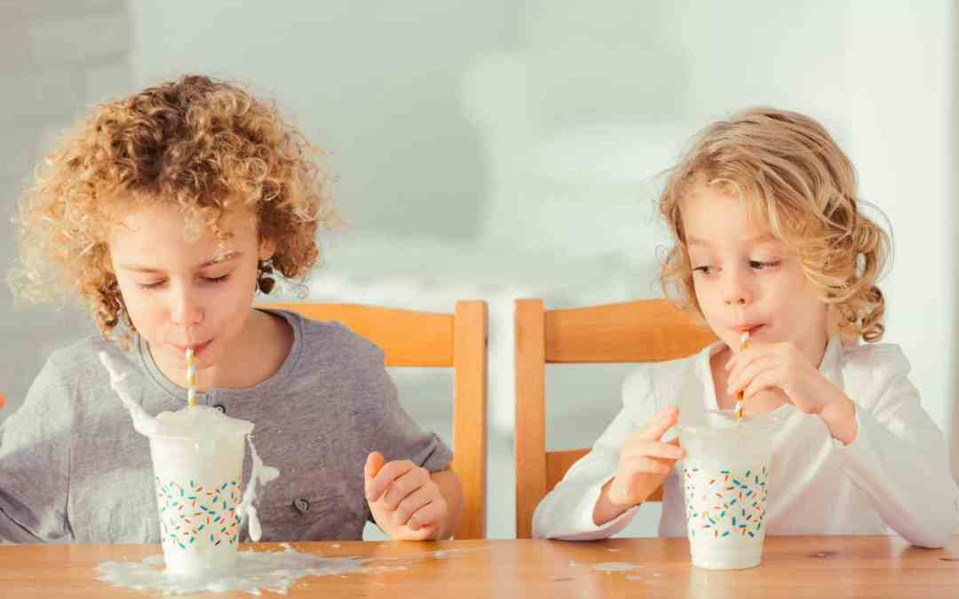 Children Vs A Clean Home – This Is How You Can Have Both