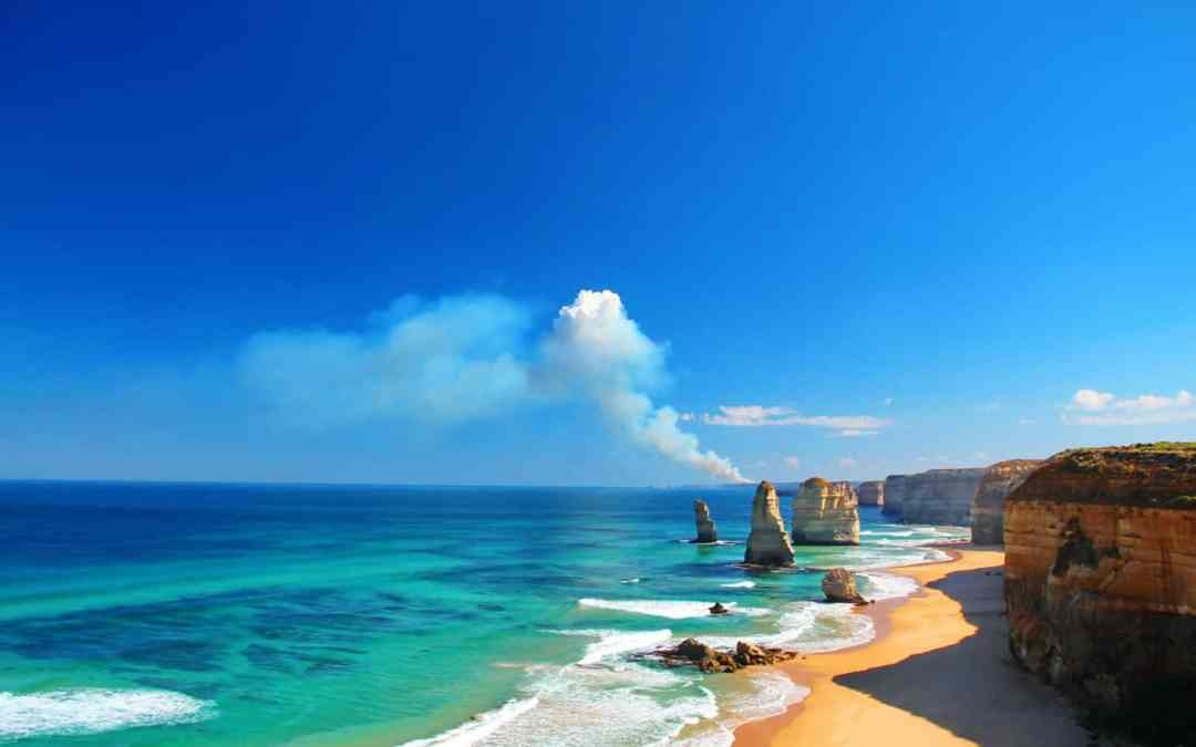 Australian Travel: Don't Leave Home 'Til You've Seen Australia