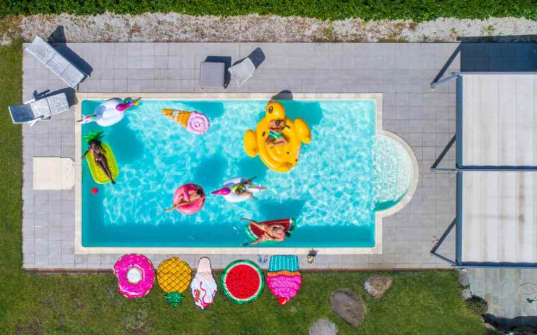 Yes, A Safe Stylish Pool Is Within Your Grasp