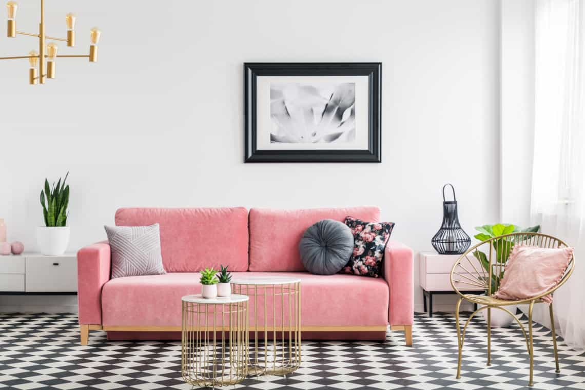 Four New Homewares Trends You'll LOVE in 2019