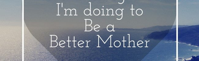 To be a good father and mother requires that the parents defer many o