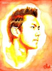 Justin Young - Makai