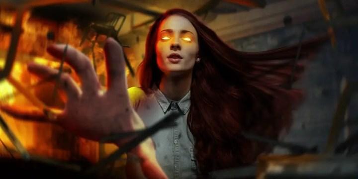 Image result for dark phoenix film