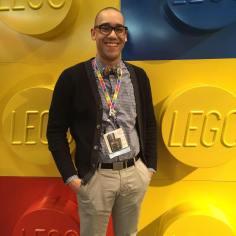 Casey Bowker Lego