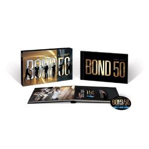 Bond Collection