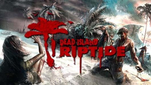 Dead-Island-Riptide poster