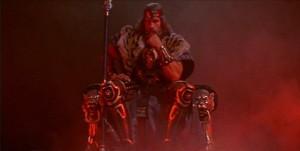 King Conan_Conan the Barbarian