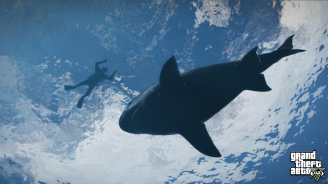 gta-v-shark