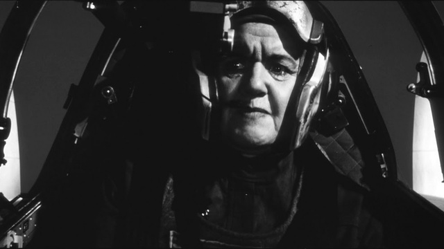 return of the jedi female pilot 2