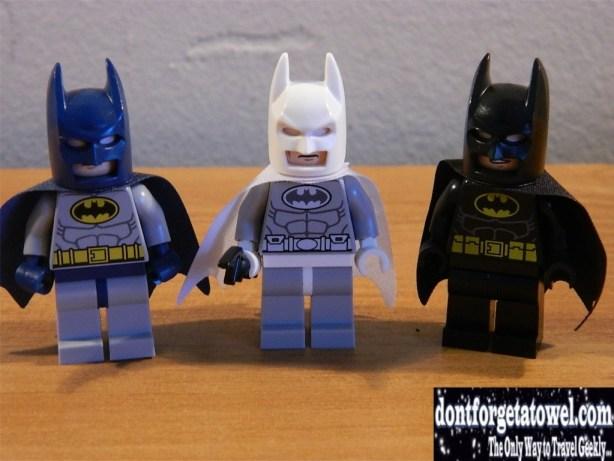 LEGO Batman Aquaman on Ice 05