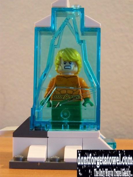 LEGO Batman Aquaman on Ice 08