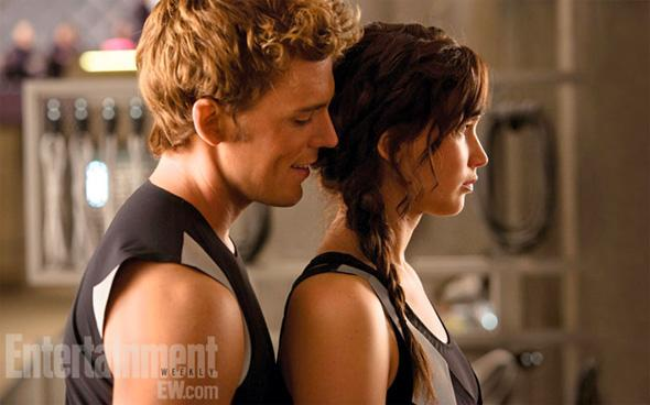 hunger games catching fire 3