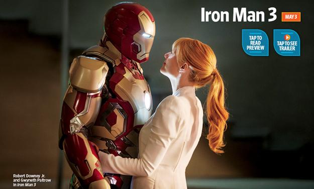 iron man 3 rdj