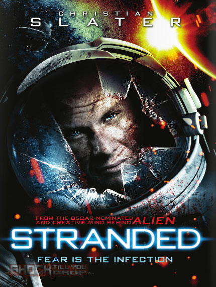 stranded art picture