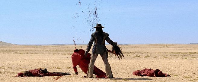 wesley snipes beheading gallowwalkers