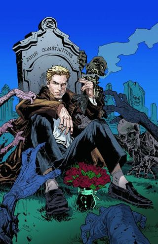 Constantine 1 Cover