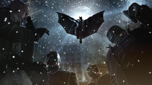 Batman Origins 2
