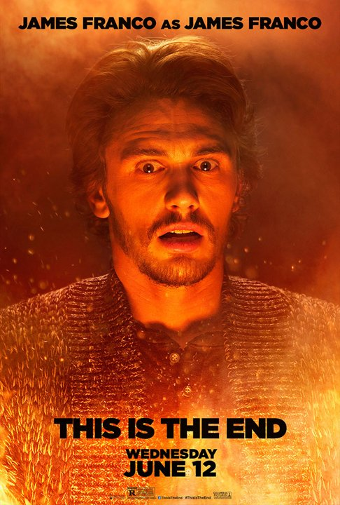 this-is-the-end-james-franco-poster