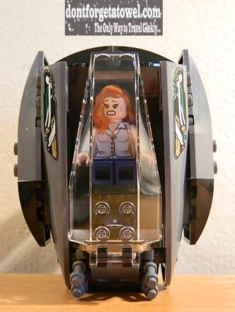 Lego Man of Steel 16