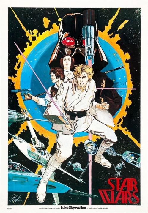 Star Wars Chaykin