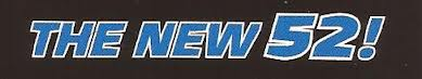 The New 52 Logo