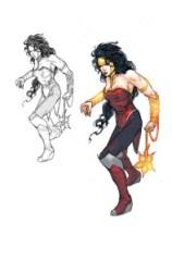 Wonder Woman 3000