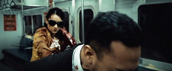 hammer girl subway raid 2