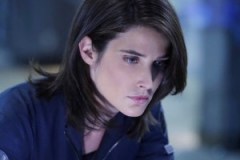 Cobie Smulders Maria Hill Agents of Shield