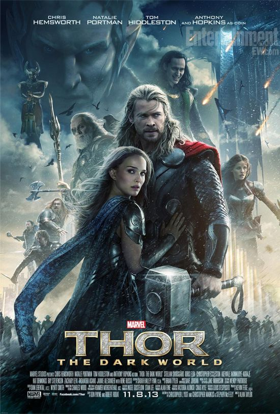 thor-the-dark-workd-new-poster