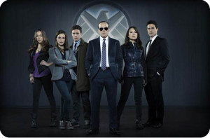Agents of SHIELD S1E1 05